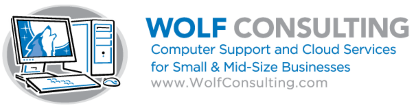 Wolf Consulting, LLC