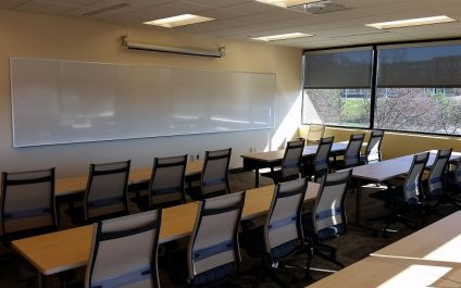 FREE Use of Conference Room for Clients and Business Associates