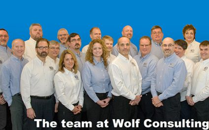 Wolf Consulting Recognized for Excellence in Managed IT Services