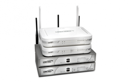 SonicWall Announces End of Support for TZ100, TZ210 and NSA240 Firewall Security Appliances in 2017