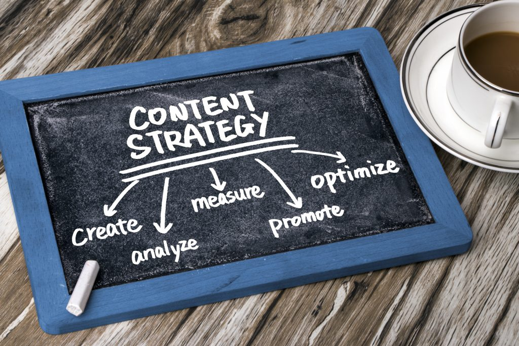 Content Promotion Is Not SEO