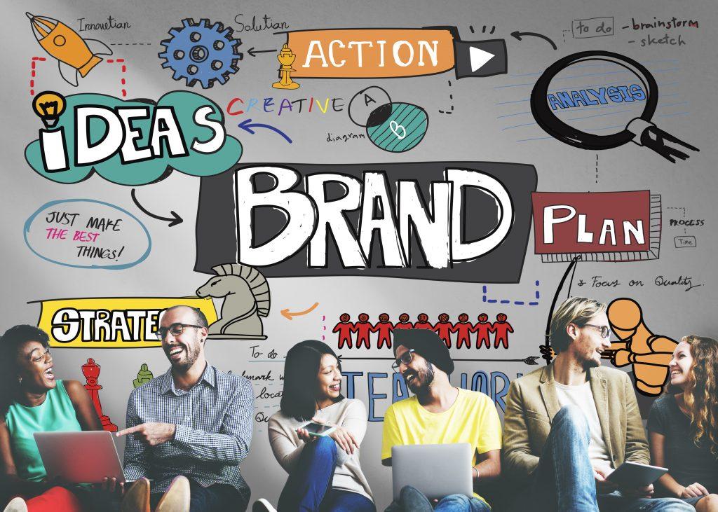 Branding Ideas image