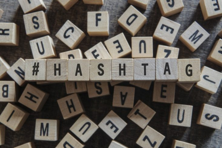hashtags 101