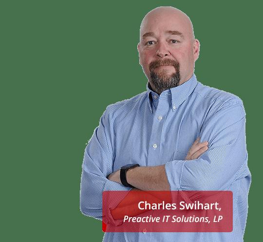 Charles Swihart, General Partner