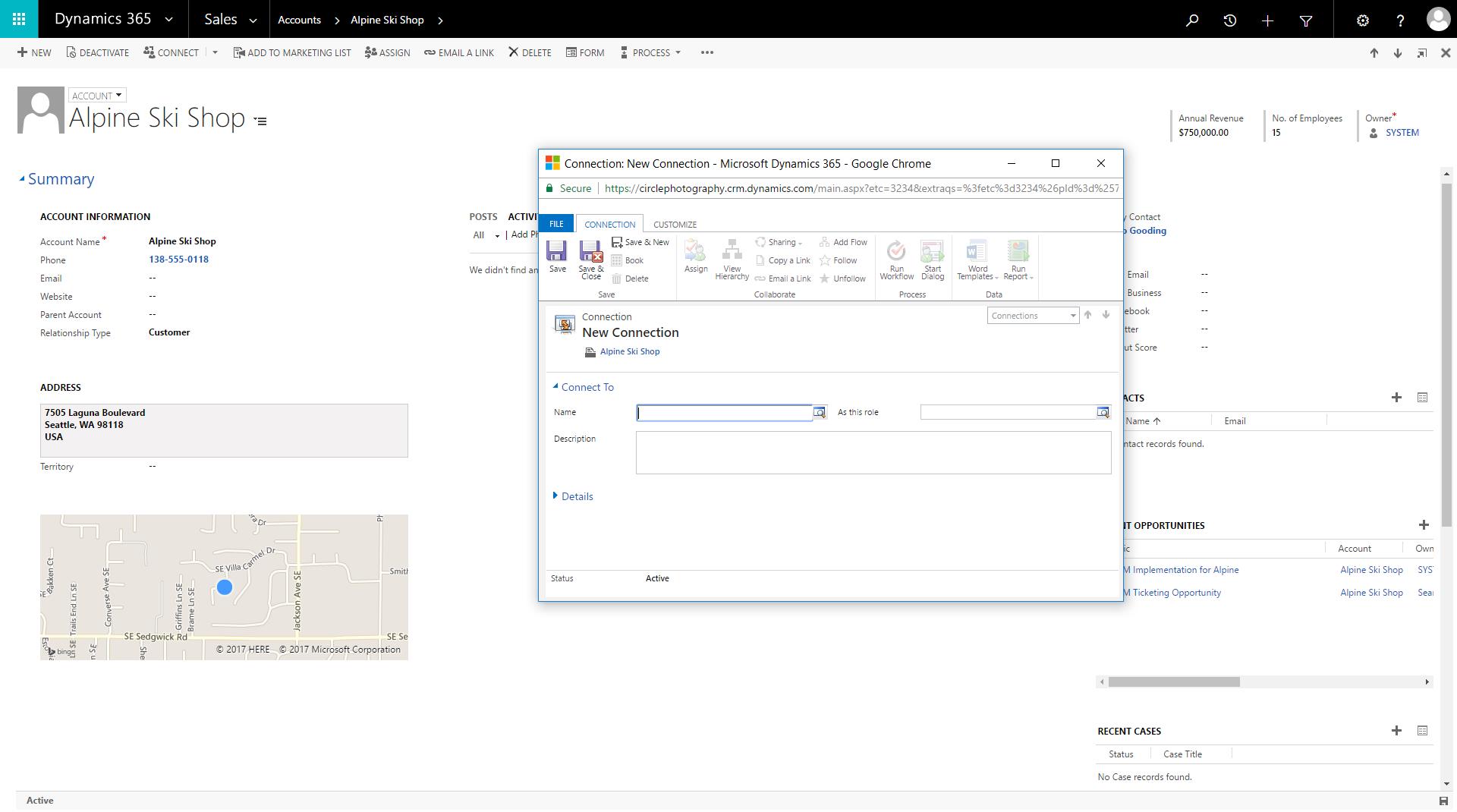 Microsoft dynamics crm crm cloud solutions pewaukee waukesha microsoft crm connections xflitez Images
