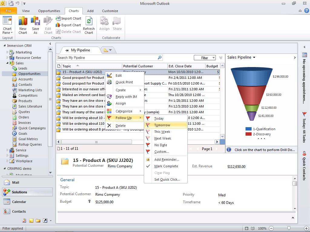Microsoft Dynamics Crm Crm Cloud Solutions Pewaukee