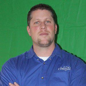 Jeff Hirschfield