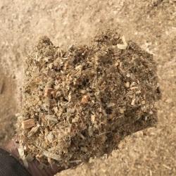 Scragg Sawdust/Shavings