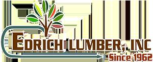 Edrich Lumber, Inc.
