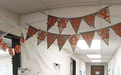 Happy Halloween from Heritage!