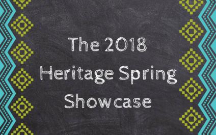 The Heritage Spring Showcase 2018