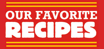 Favorite Cajun Recipes