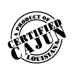 Certified Cajun