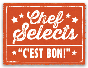 Chef Selects