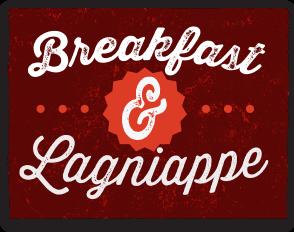 Breakfast & Lagniappe