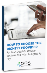 FREE eBook How To Choose The Right IT Provider