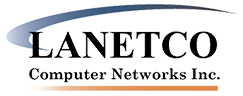 Lanetco Computer Networks Inc