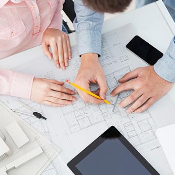 construction design assistance parkersburg