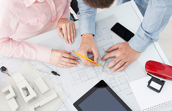 construction design assistance parkersburg