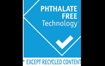 Omnisports is Phthalate-Free Sports Flooring