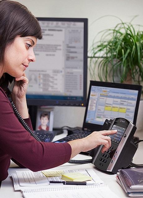 Skype for Business PBX Phones