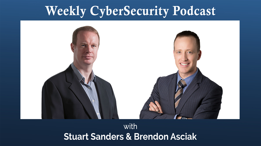 Weekly CyberSecurity Podcast EP. 22 | Velocity Technology Limited