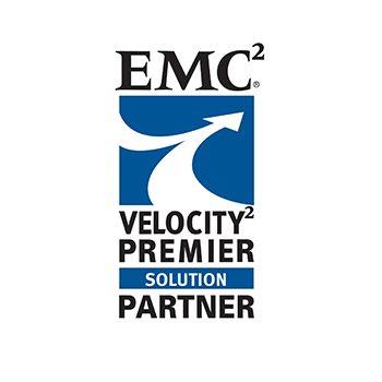 EMC Velocity Premier Partner