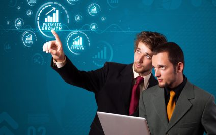 Leveraging IT For Business Productivity