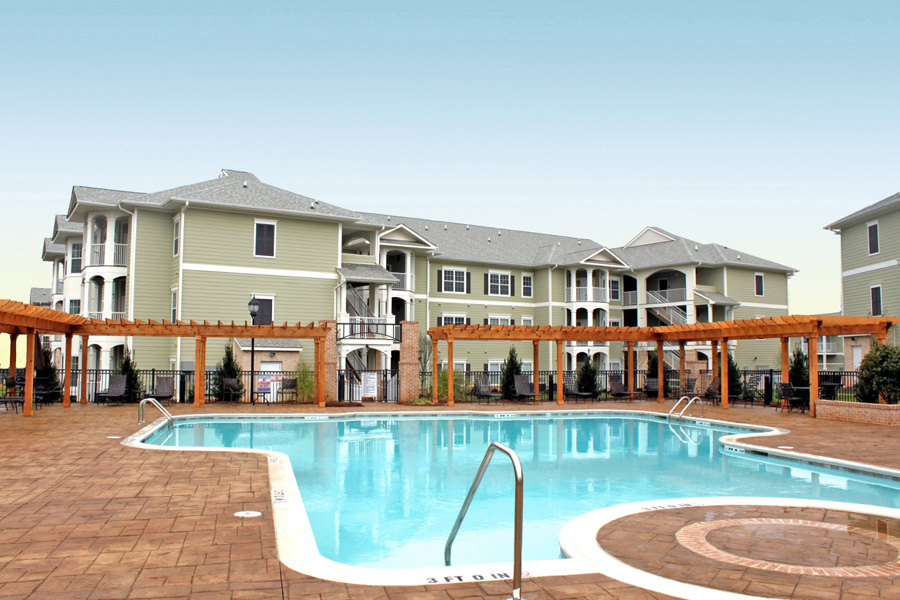 Fountains southend apartments greensboro summerfield - Village garden apartments fort collins ...