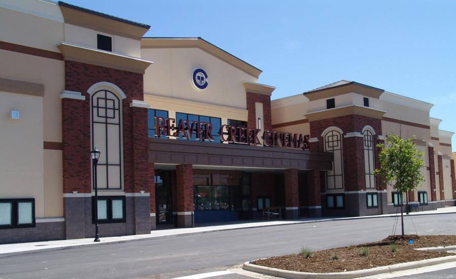 retail amp showroom building services greensboro
