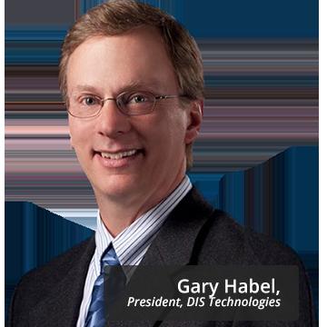 Gary Habel, President