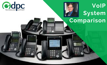 Compare 3 Types of VoIP Systems