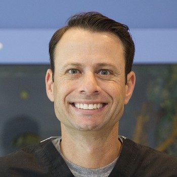 Dr. Ross Fishman
