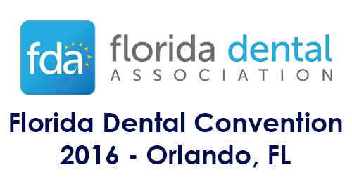 DentalPC is Headed to Orlando for the Florida Dental Convention on June 16-18