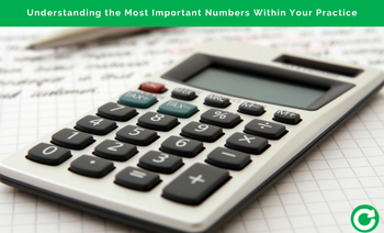 Most Important Numbers Within Your Practice