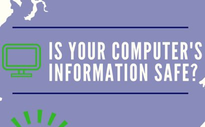 Is Your Information Safe?