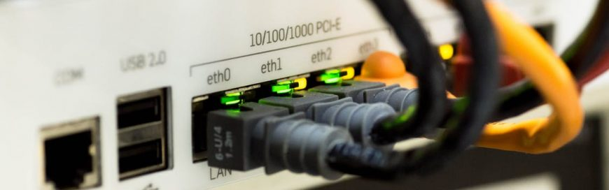Advantages of Wired Ethernet over Wi-Fi