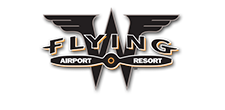 Flying W Airport & Resort