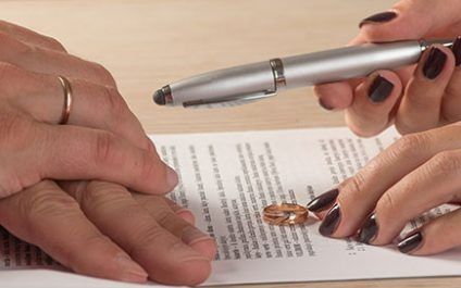 A family lawyer's guide to turning your divorce into a miserable 10-year ordeal