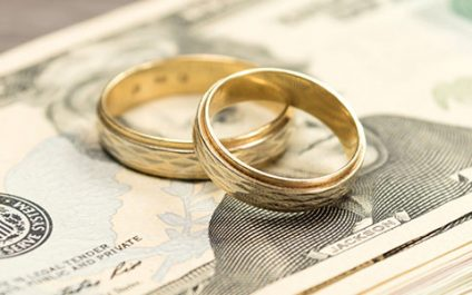 An ambiguous divorce settlement could leave a $$$-shaped hole in your will