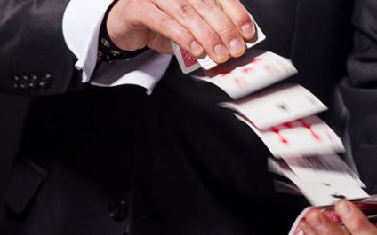 Slip-and-fall lawsuits the world's wealthiest illusionist can't make vanish