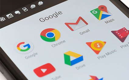 Google wants to keep you safe online.  Google Safety Center.