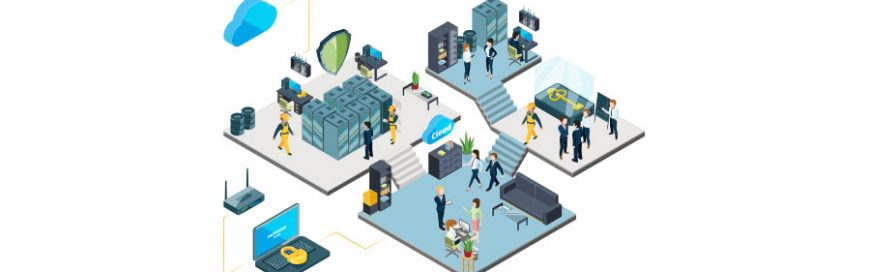 Achieve better business operations in 2019