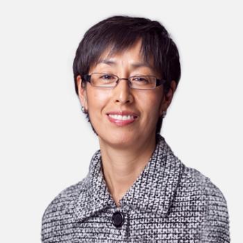 Motoko Aizawa