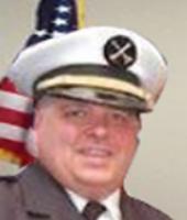 Fire Chief Jeffrey Janus