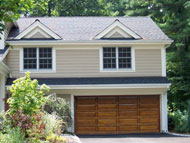 Panel Garage Doors Bothell