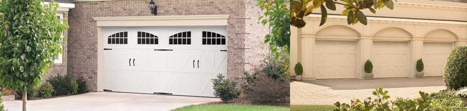 traditional steel garage doors bothell