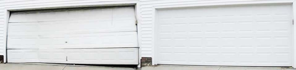 garage doors repair services bothell