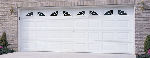 traditional steel garage doors duvall