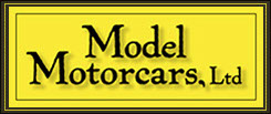 Model Motorcars, Ltd.